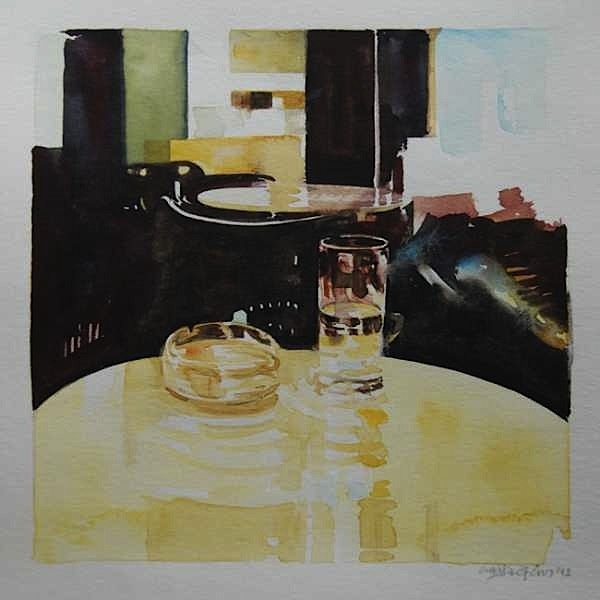aquarelle 20x20 cm artstadt bern 2012