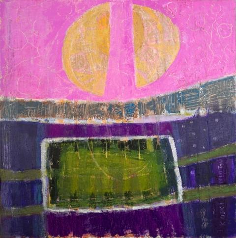 ΔΗΜΗΤΡΑ.120x120,oils.canvas.2012-14