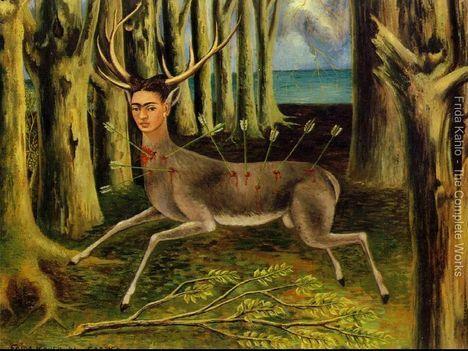 A The Little Deer