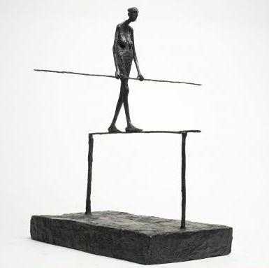 equilibriste,ισορροπιστής