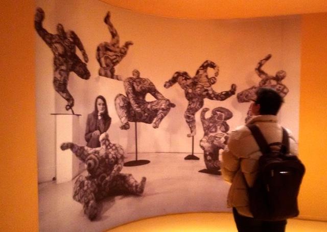 Niki de Saint Phalle 13