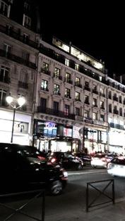Οδός Rivoli, Παρίσι