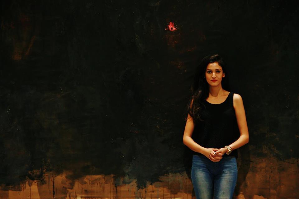 Ελένη Γκινοσάτη