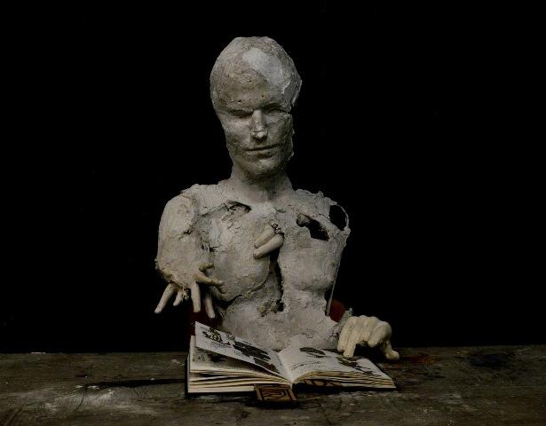 ΕΙΡΗΝΗ ΠΟΥΛΙΑΣΗ The+Patron+saint+of+regret_2015+Colaboretive+work+with+Kyriakos+Bournas