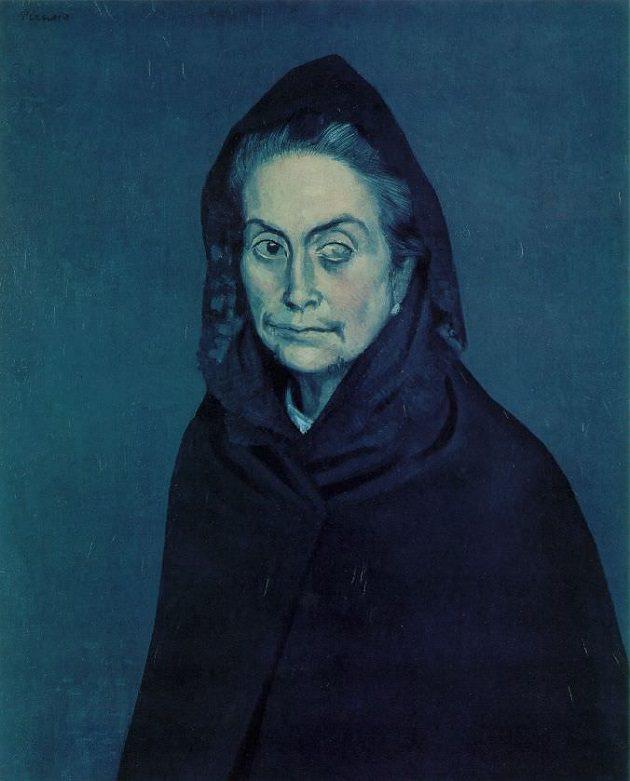 Pablo-Picasso celestina