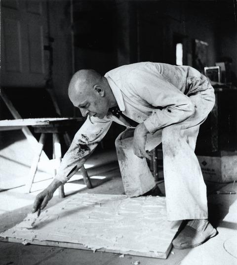 ΖΑΝ ΦΙΛΙΠ ΝΤΙΜΠΙΦΕ 1951