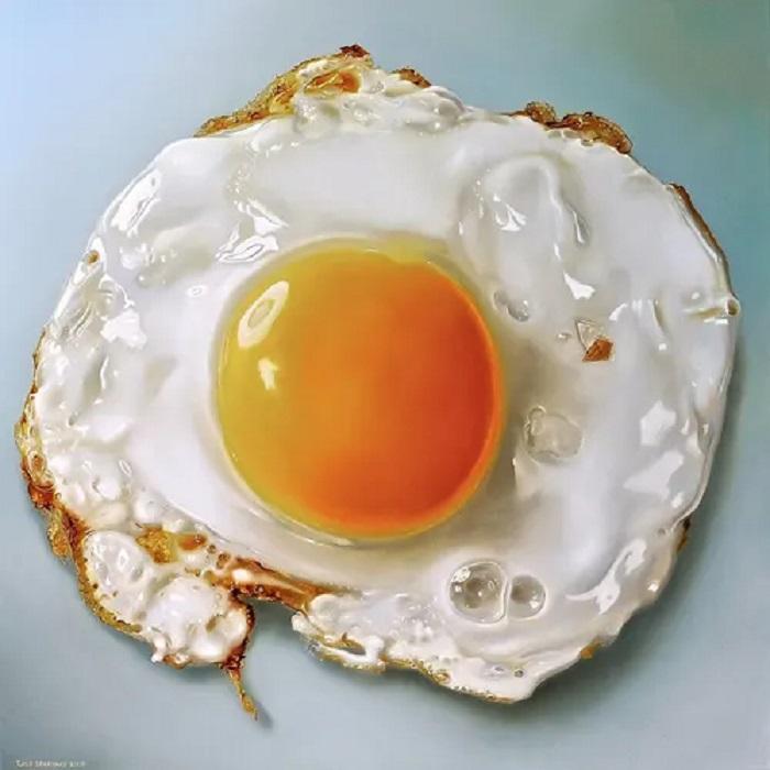 Tjalf Sparnaay - «Τηγανητό Αυγό».