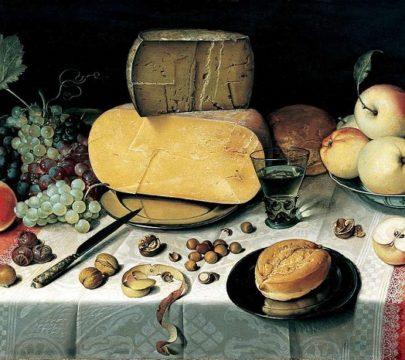 Floris Van Dyck