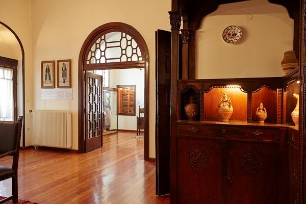 Μουσείο Χατζημιχάλη