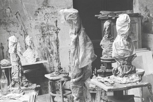 Christo και Jeanne Claude