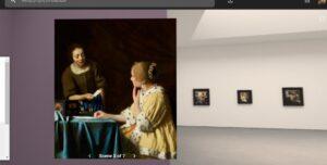 Η Τέχνη στο διαδίκτυο. Ένας νέος πολιτισμός