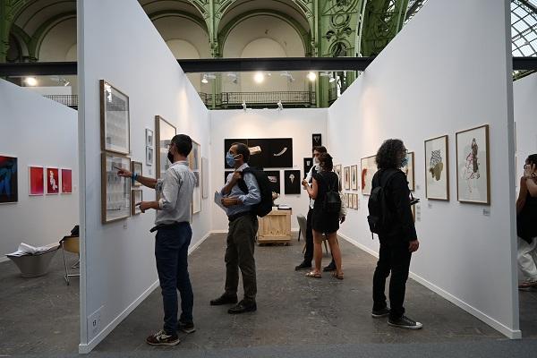γκαλερί Segolène Brossette