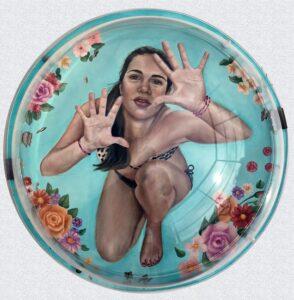 Μελίνα Μωισιδέλη